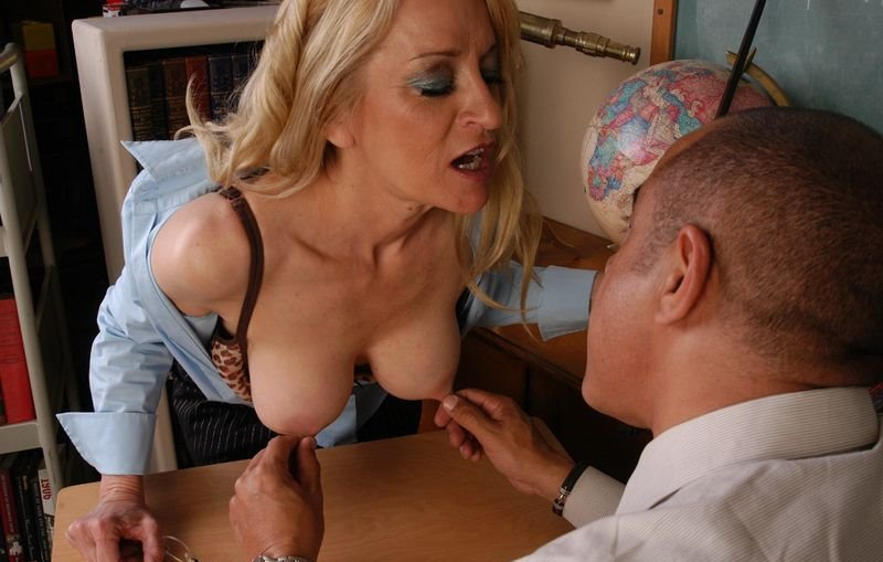 old-spunker-office-affair